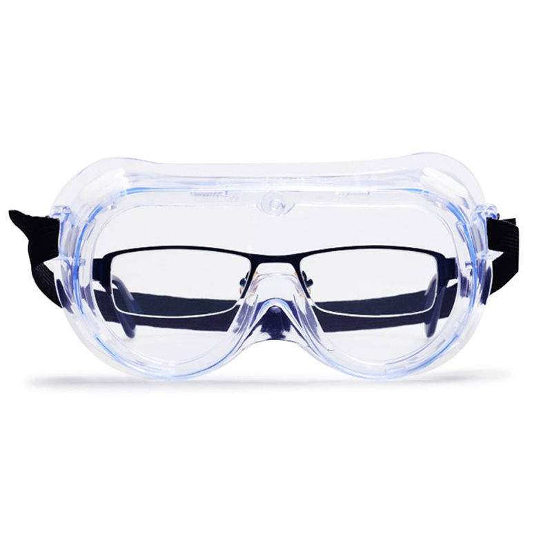 医用隔离眼罩